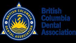 My Dentist at Morgan Creek - British Columbia Dental Association Logo
