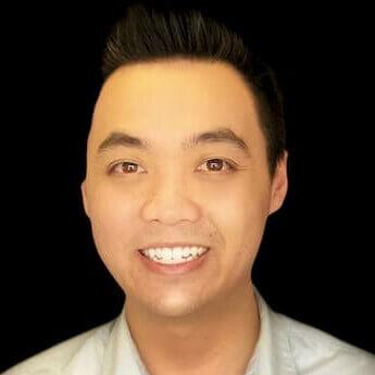 My Dentist at Morgan Creek - Dr Danny Shum (squared)