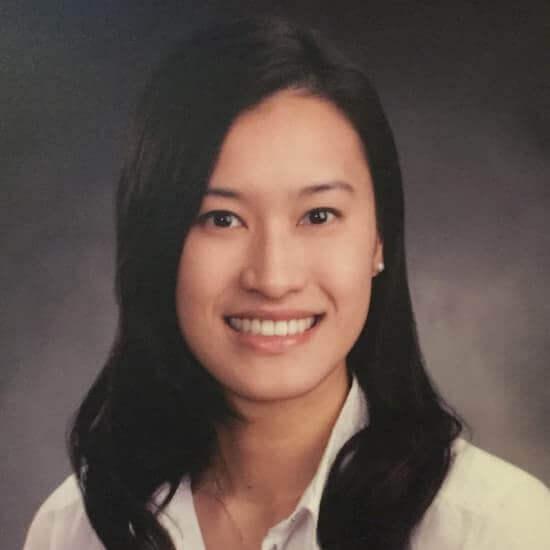 My Dentist at Morgan Creek - Dr Winnie Chan (squared)